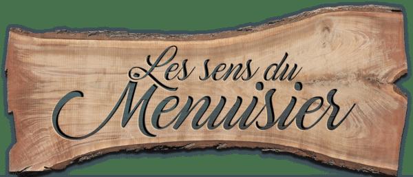 logo Les Sens du Menuisier